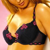 "Push Up Bra ""Elodi"" by Konrad Lingerie"